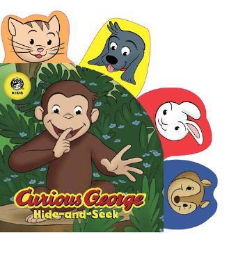 Curious George Hide-and-Seek By Rey, H. A.