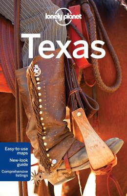 Lonely Planet Regional Guide Texas By Dunford, Lisa